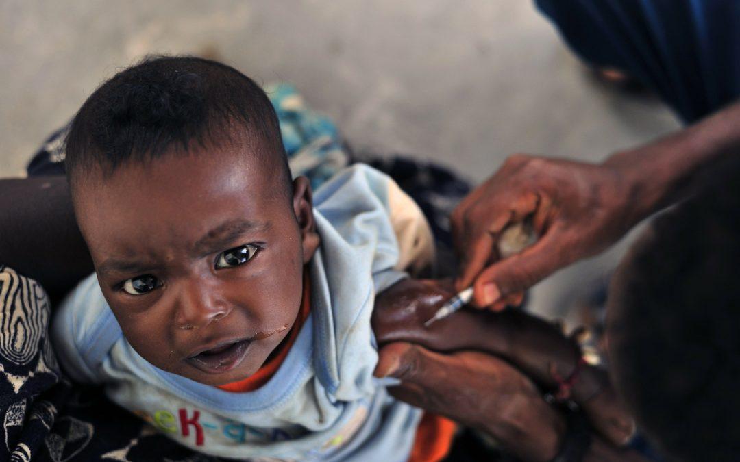 Diffusione internazionale di poliovirus: aggiornamento delle Raccomandazioni Temporanee dell'Organizzazione Mondiale della Sanità.