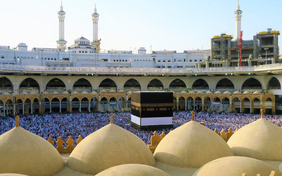 Pellegrinaggio alla Mecca – raccomandazioni sanitarie